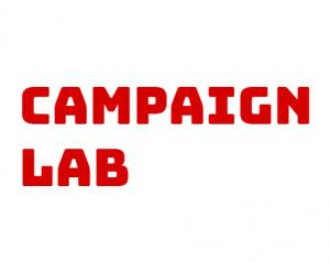 Campaign Lab Logo